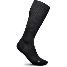 Bauerfeind Run Ultralight Compression Socks Men, nero